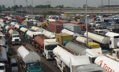 Stakeholders want special allocation to tackle Apapa traffic gridlock