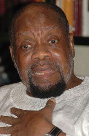 Anambra traders celebrate Dim Odumegwu Ojukwu's posthumous birthday