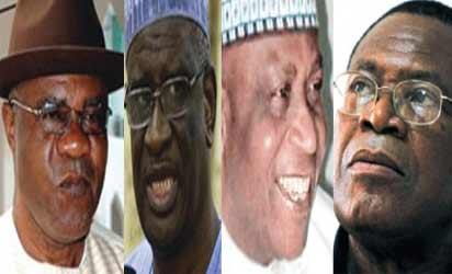 Ogbulafor, Bello, Baraje and Nwodo