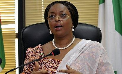 Court strikes out fraud charge against Diezani