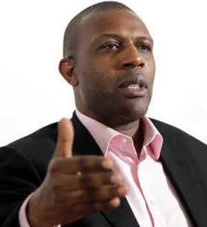 Why I joined APC—Tonye Princewill