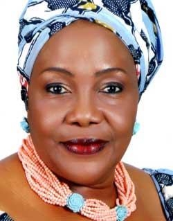 Senator Joy Emodi
