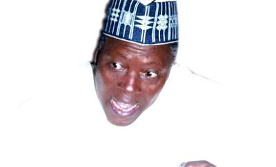 Junaid Mohammed, IPOB, Nnamdi Kanu