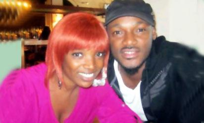 Annie Macaulay and Tuface