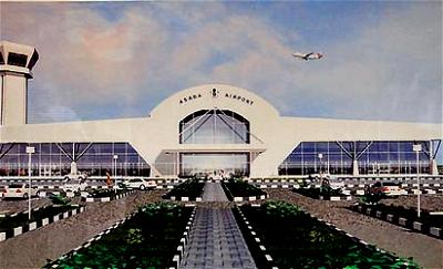Delta State govt signs concession agreement with Asaba Airport company