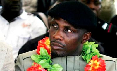 Tompolo spent 4 sleepless years in forest, abandoned by friends — IPDI