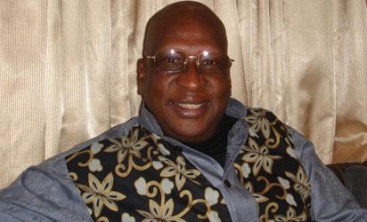 PDP Chairman Bamanga Tukur .