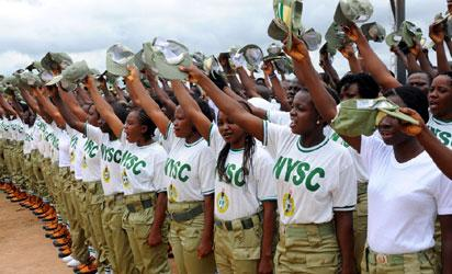 NYSC debunks news on N75,000 stipends to ex-corp member