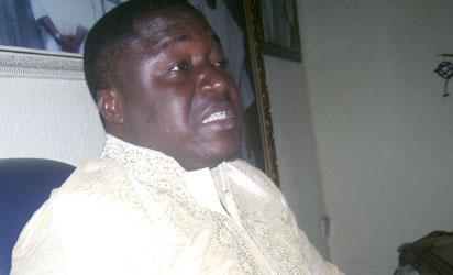 Alhaji Shettima Yerima, a activist and president of the Arewa Youth Consultative Forum