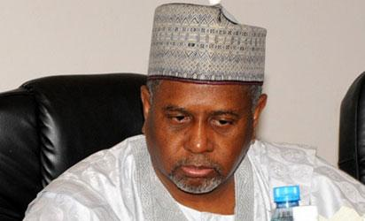 Former National Security Adviser, Col. Sambo Dasuki,rtd