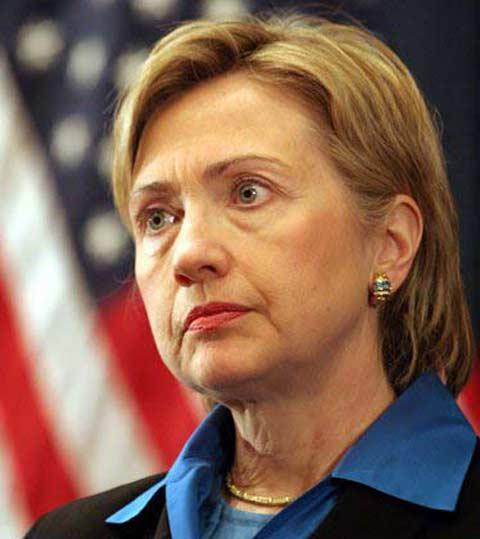 Hillary Clinton's lawyers under probe