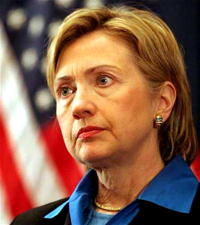 Hilary Clinton calls on Buhari, Army to stop killing of #EndSARS protesters