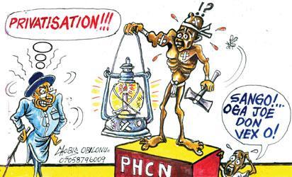 PHCN-CARTOON