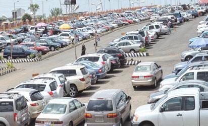 Inside The Cotonou In Ondo Vanguard News