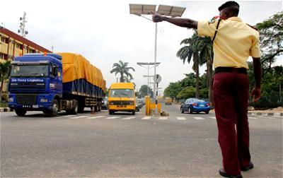 LASTMA announces closure of Apongbon road inward Eko Bridge