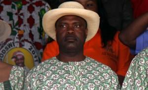 Mr. Nsima Ekere
