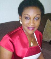 Mrs.Chimezie Ajoku.