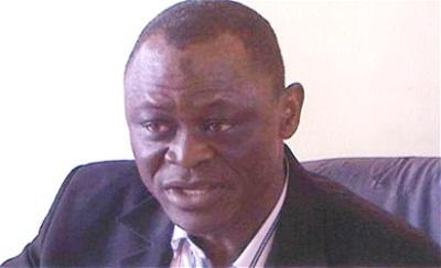 Prof Muoboghare, Delta
