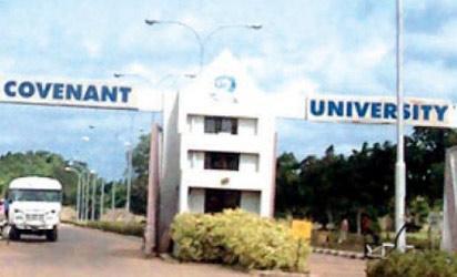 Covenant University, Ota