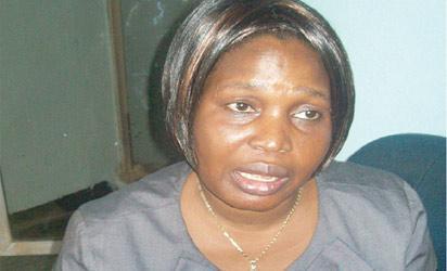 Ms Idika-Ogunye