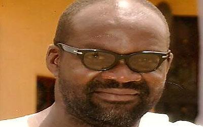 Dr. Ike Ojukwu