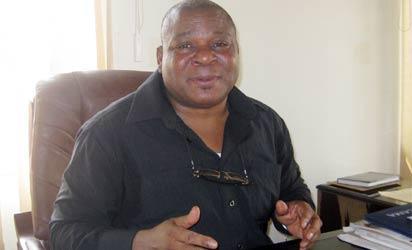 Mr Nwaka, Abia PDP chair