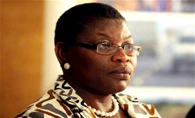 Oby Ezekwesili mourns Abba Kyari