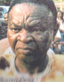 Mr. Ebenezer Egwuekwe