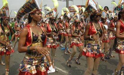"""importance of traditional festivals in nigeria The music of nigeria  nigerian """"traditional pop"""" is music based directly on a traditional music style but performed in a popular format or by a musician."""