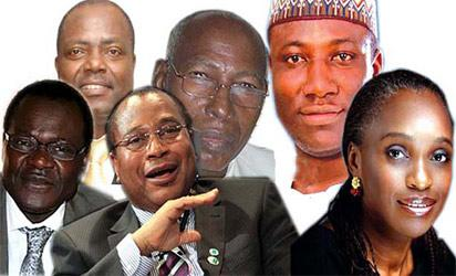 ICT Stakeholders