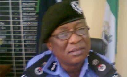 Mr. Abayomi Akeremale, CP Nasarawa State