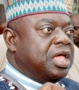 Aliyu: Jonathan promised to serve one term