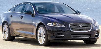 *Jaguar XJ