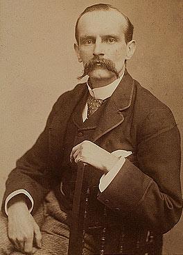 *Lord Fredrick Daltry Lugard