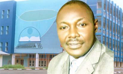 sukka LG boss, Barr Tony Ugwu