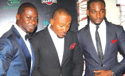 Gbemo Ajibale, Bossom Chukwujekwu Jelen