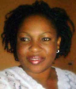 Mrs Olubunmi Oke