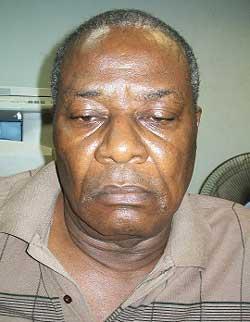 Joseph Umunna