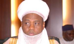 Sultan of Sokoto, Alhaji Muhammad Sa'ad Abubakar III