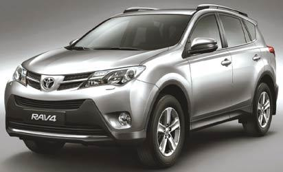 Why Toyota Dominates Nigeria Roads Vanguard News - All new toyota models