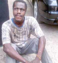 Williams Abiodun,