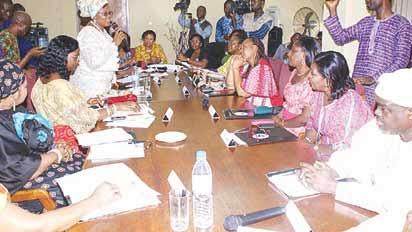 Women's Round Table