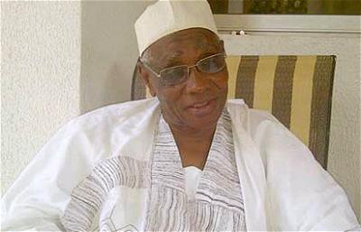Service chiefs would have resigned in civilised society ― Ango Abdullahi