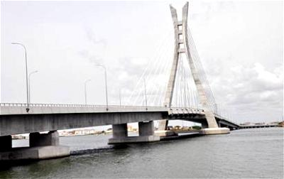 LASEMA rescues man from committing suicide on Ikoyi-Lekki Link Bridge