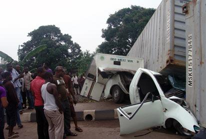 Lagos-truck-accident