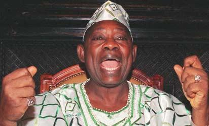 Late Chief MKO Abiola