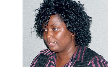 *Mrs. Folashade Oyelayo