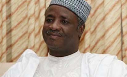 Governor Aliyu Wamakko of Sokoto State