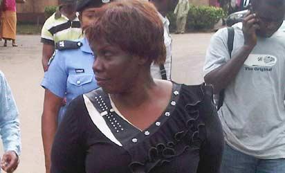 Asogbon Victoria Abosede