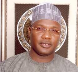 Ahmed Shuaibu Gara Gombe